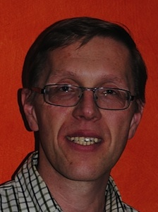 Michael Darrer